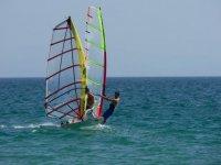 Impara Il Windsurf
