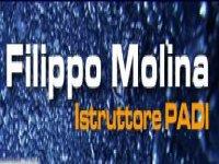 Filippo Molina PADI Course Director
