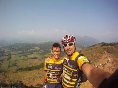 Mountain Bike Course 1 Level