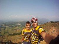 Corso di Mountain Bike 1 Livello