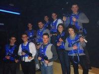 Gruppo azzurri