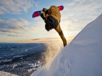 snowboard tricks