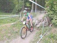 mountain bike -999r- le nostre montagne