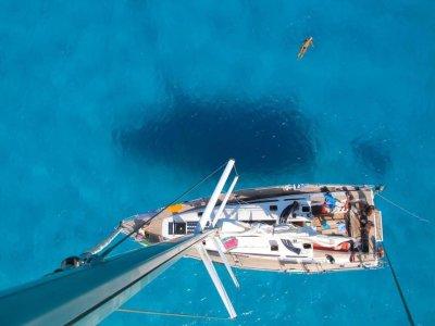 Sicilia Sail Vela
