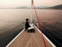 Goditi una splendida giornata in barca