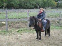 In campo con Moretta