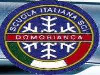 Scuola Italiana Sci Domobianca Snowboard