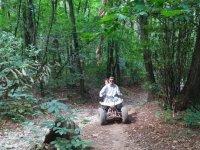 escursionw in quad