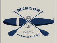 Mirage Paddleboard asd