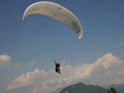 Aero Club Mt. Cornizzolo Parapendio