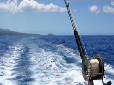 Battute di Pesca