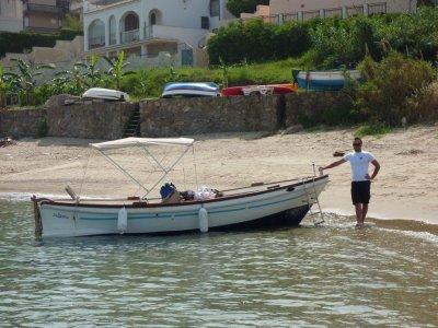 Calabria Sport Fishing Noleggio Barche