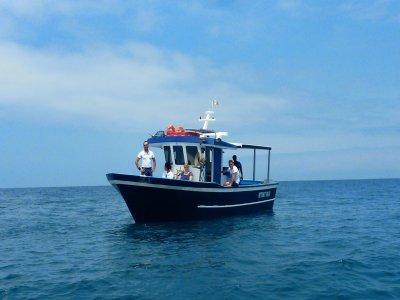 Calabria Sport Fishing