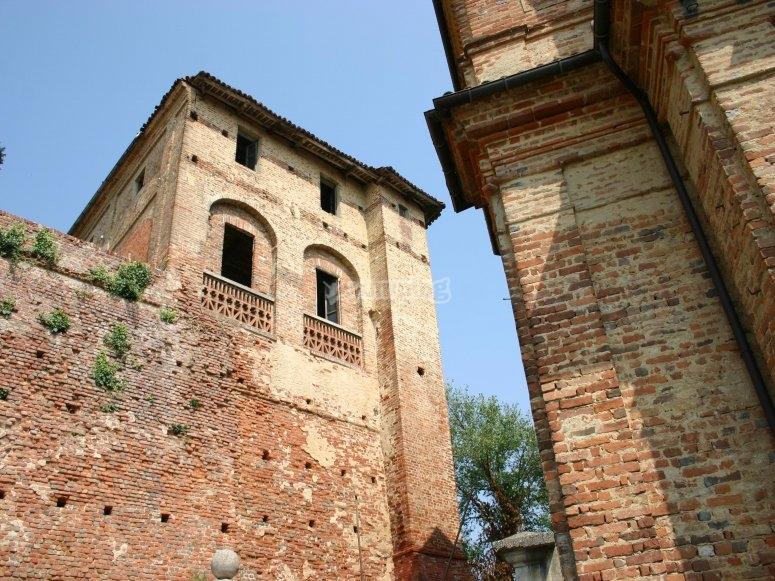 Castello Pocapaglia