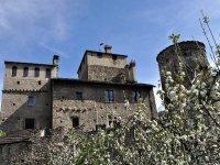 Il castello di sarriod