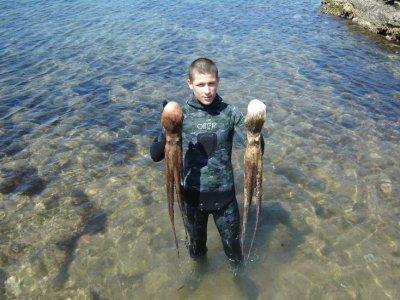 Emporio del Pescatore