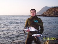 Sardegna 2004