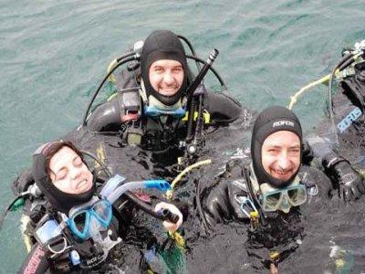Salaria Sport Village Diving Center
