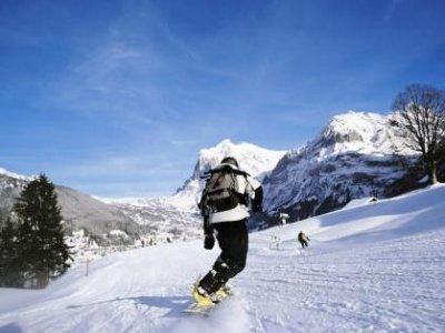 Scuola Italiana Cerreto Laghi Snowboard