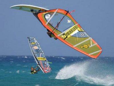 Circolo Nautico Alba Adriatica Windsurf