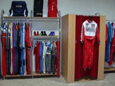 Ippoliti Racing Team