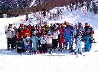 Alpine skiing for everyone