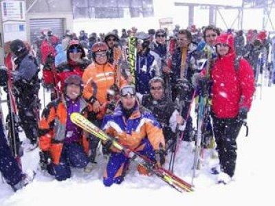 Sci Club Millenium Snowboard