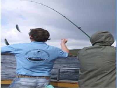 Natura da Vivere T.O. Pesca