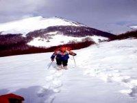 Escursioni nella neve