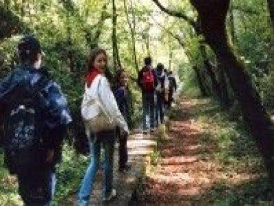 Natura da Vivere T.O. Trekking