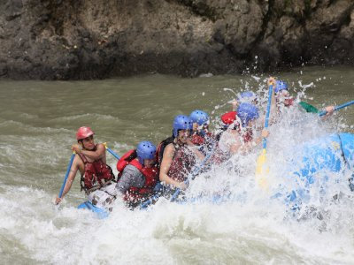 Sudtirol Rafting Expeditions Rafting