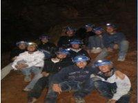 Emozioni in grotta