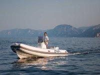 Noleggio barche a Tropea