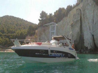 3 days and 2 nights mini-cruise in Croatia