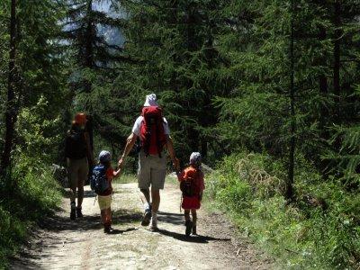 Trekking Cogne