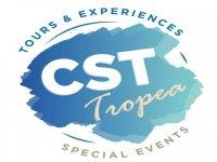 CST Tropea Escursione in Barca