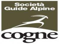 Guide Alpine Cogne Ciaspole