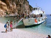 Gite in barca a Tropea
