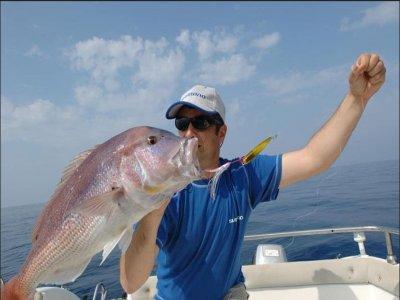 CST Tropea Pesca