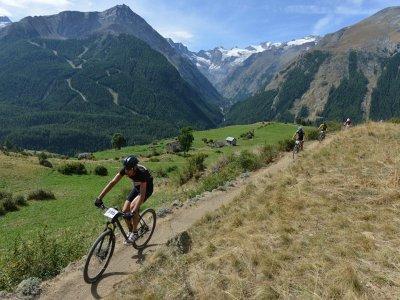 Gran Paradiso Bike