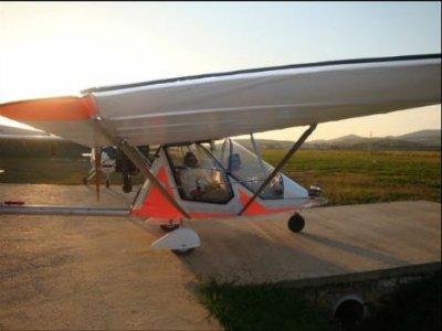 Aviogestioni Sportive Volo Ultraleggero