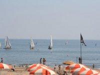 Spot Spiaggia 151