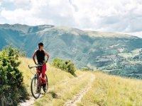 Escursioni In Mountain Bike