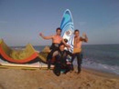 Windsurf Crotone