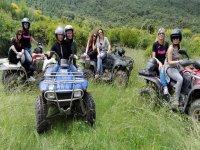quad e avventura