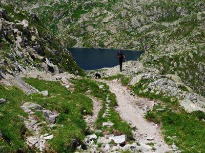 Campo Base Trekking