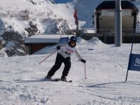 Tutti imparano a sciare