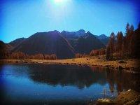 I paesaggi montani