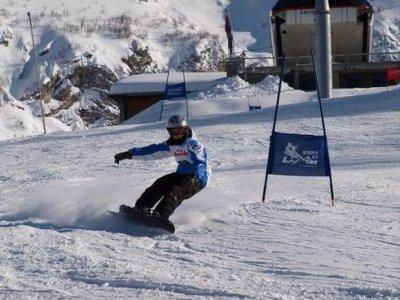 Ski Club Bisimauda