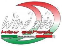 Wind Side Kitesurf